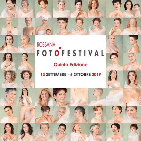 Quinta Edizione Rossana FotoFestival